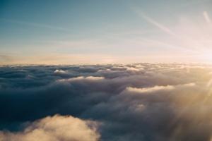 Clouds - Liane Metzler