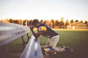 Prayer - Ben White